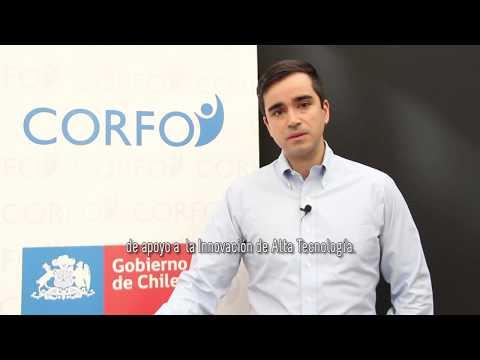 Corfo   Innovación Empresarial de Alta Tecnología