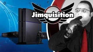 PS4 - DOING NOTHING, MEANING EVERYTHING (Jimquisition)