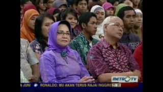 Eden Arifin Pelukis Sultan Mahmud Badaruddin II Part 2/4