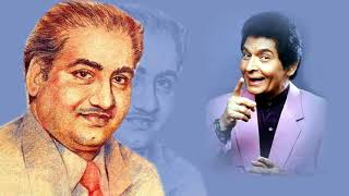 mohd rafi asrani remembered rafi sahab with great insight