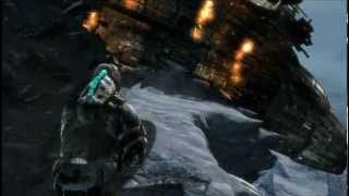 Dead Space 3 Gameplay [HD7770][Max Settings]
