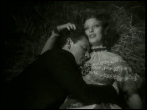 "Frank Borzage: ""Man's Castle"" (1933)"