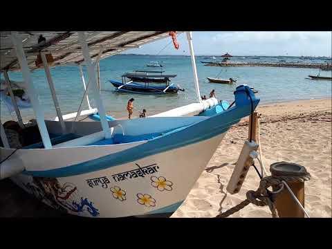 Solar Electric Boat Surya Namaskar Turned Power Station!