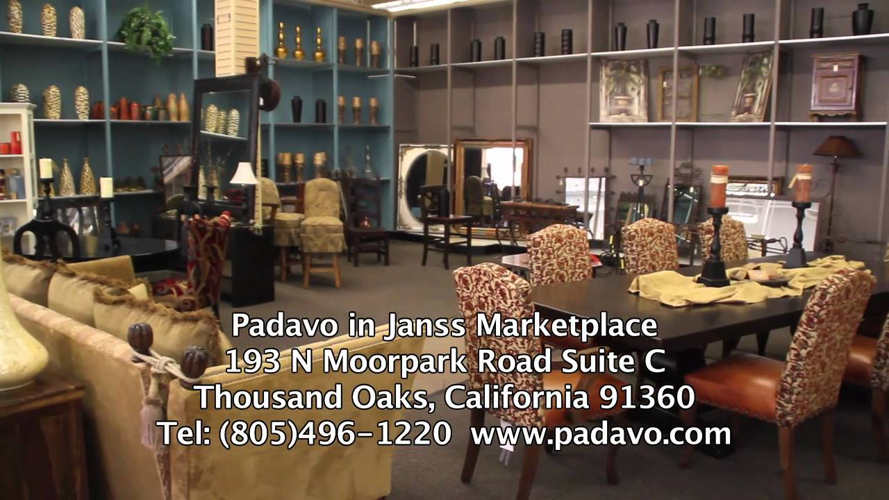 Ordinaire Padavo Furniture Store In Thousand Oaks
