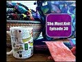 She.Must.Knit: Episode 30 (The Anniversary One)