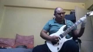 Cover , guitar.