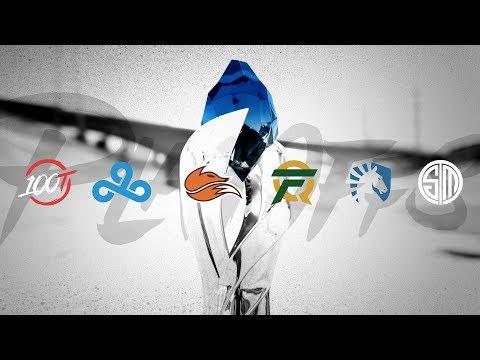 NA LCS Summer 2018 Playoffs Tease