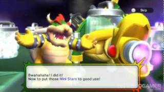 Mario Party 9 Gameplay First 10 Minutes - VideoGamer
