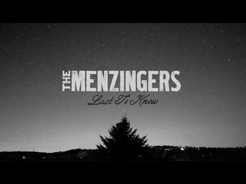 "The Menzingers - ""Last To Know"" (From Exile) (Lyric Video)"