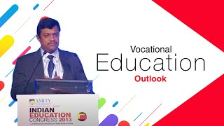 Vocational Education Outlook