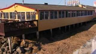 Lobster Smackdown: Browns Vs. Markey's