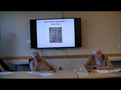 Religions and Public Life seminar on cultural transmission in the Middle Ages, 02/22/18