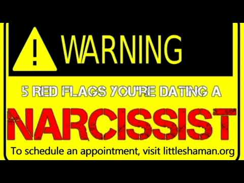 signs you're dating a narcissist woman