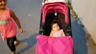 Yaprak BebeĞİn Arabasına Bindim Eğlence Tv Fun Kids Mp3