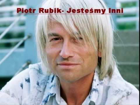 Piotr Rubik Jesteśmy Inni