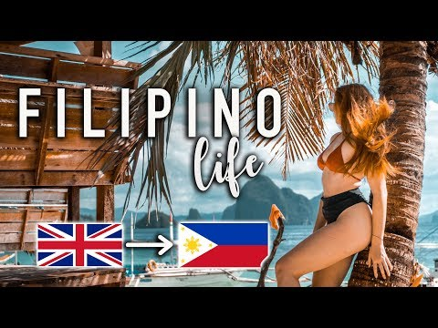 Why We Want to LIVE in The Philippines!