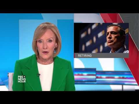 PBS NewsHour full episode January 10, 2018