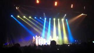 Roy wood - wizard - newcastle arena - i wish it could be christmas everyday -