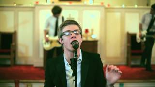 Paradise Fears - Sanctuary (Official Music Video)