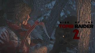 [EP.2]Rise of the tomb raider | ลาล่าไม่เห็นหมี zbing z.