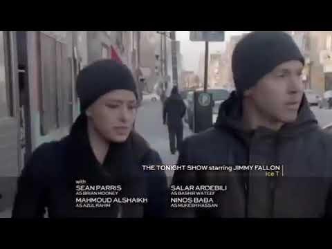 Trailer Chicago PD ft Sofia Lama