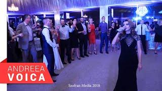 Andreea Voica - Cununie Giorgiana &amp Raul - Ascultari 2018