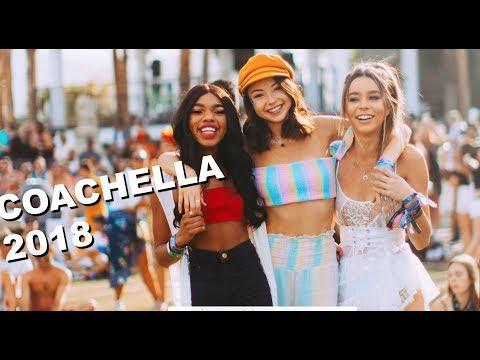 COACHELLA 2018!!