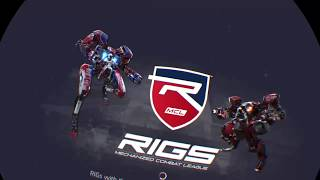 RIGS VR LIVE #2