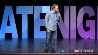 ted cunningham coming to date night comedy tour mission community church phx august 13th