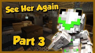 THE MAIL CONSPIRACY!? - See Her Again (Season 1) Minecraft Adventure Map!