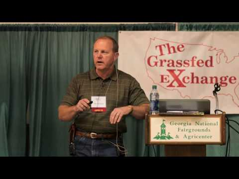 """GFE 2016 - Dr. Allen Williams """"Growing Soil the Southern Way"""""""
