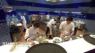 EP22 PART 4 - Hell's Kitchen Indonesia