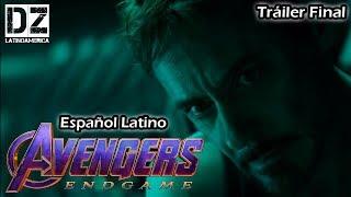 Avengers: Endgame (Tráiler Final | Dob Español Latino) | DubZoneLA