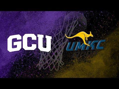 Men's Basketball vs. UMKC Feb 1, 2018
