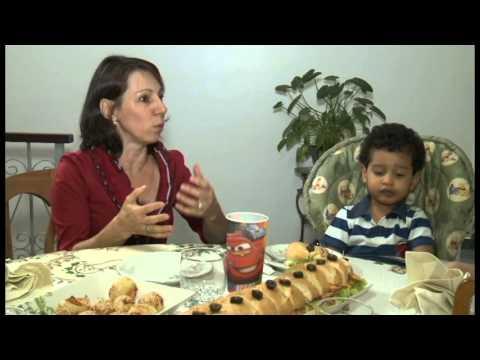 Reportagem Família Monoparental YouTube