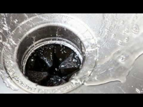 Garbage Disposal Repair Austin