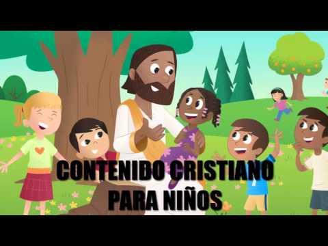 Dios me ama historias para ni os cristianos youtube for Imagenes de estanques para ninos