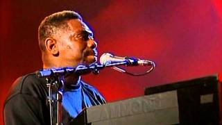 Lucky Peterson - Smooth Sailing  720p