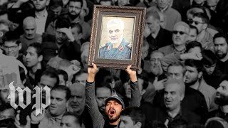 Opinion | Trump ordered the fatal strike on Soleimani. Now what?