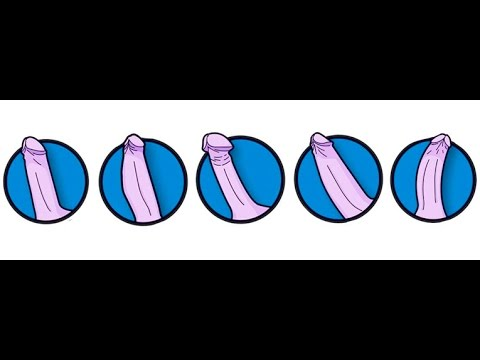 Formas del pene: las posturas del kamasutra que mejor