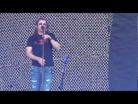 A Perfect Circle - The Noose HD Live in Lollapalooza Santiago Chile 2013
