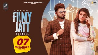 New Punjabi Songs 2020 | Filmy Jatt Return | Vicky Vik & Gurlez Akhtar | Dark Horse Records