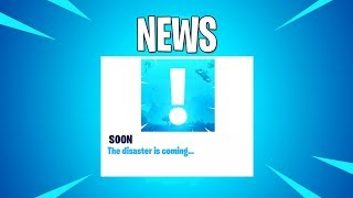 🔴 KEVIN THE CUBE RETURNING?! NEW FORTNITE CUBE EVENT LEAKED COMING SOON! #InverseRC