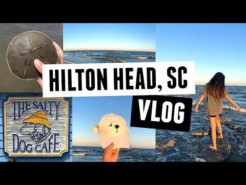 Hilton Head, South Carolina | Summer 2019 Vlog ✩