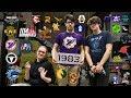 Skunk Works Robotics Shirt Trade Video 2018