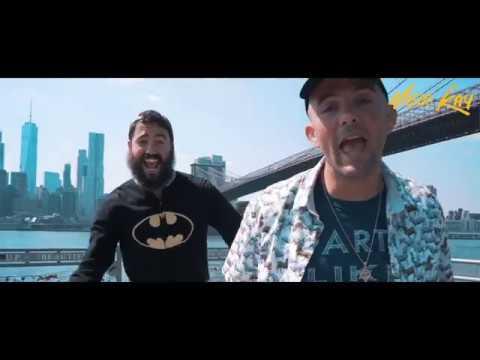 I Love Monday ft. Meir Kay & Kosha Dillz [Official Music Video]