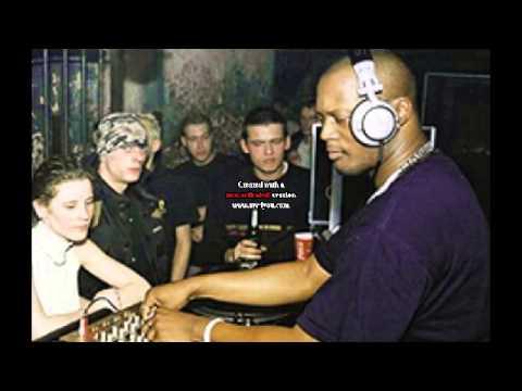 DJ Rush @ Global Village Dessau 1998