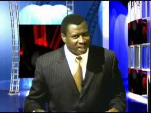 Chris Anu of Cameroon Journal list two conditions for School to resume in Southern Cameroons. Listen