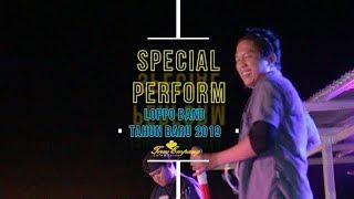 Download Loppo Band Special Perform Tahun Baru 2019 | Teras Empang Parepare