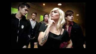 The Sounds - Fire (Live in 2003)